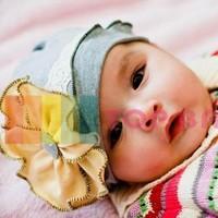 Детские шапочки Top Baby