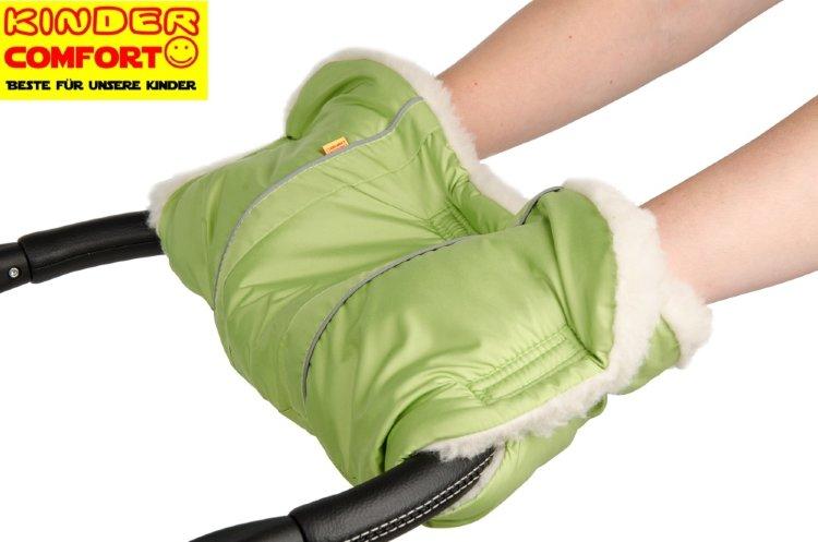 Как сшить муфту для рук на коляску или санки Ярмарка Мастеров