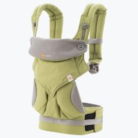 ERGObaby Carrier 360 Green