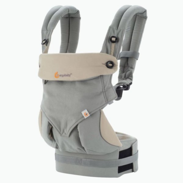 ERGObaby Carrier 360 Grey