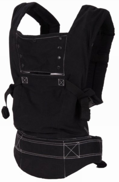 ERGObaby Carrier Sport Black
