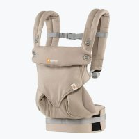 ERGObaby Carrier 360 Moonstone