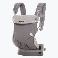 ERGObaby Carrier 360 Dewy Grey