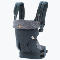 ERGObaby Carrier 360 Dusty Blue