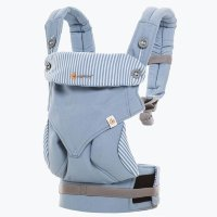 ERGObaby Carrier 360 Azure Blue