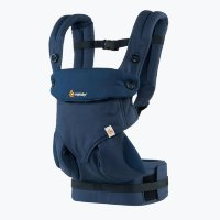 ERGObaby Carrier 360 Midnight Blue