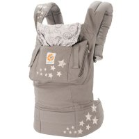 ERGObaby Carrier Original Galaxy Grey