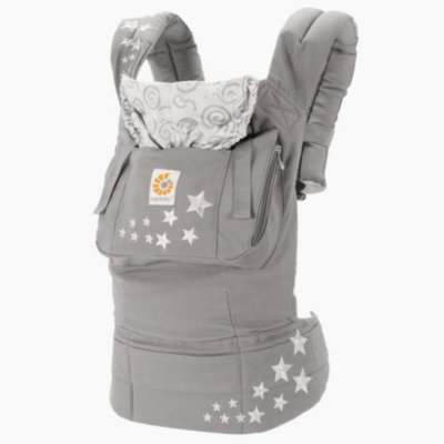 Прокат ERGObaby Original Galaxy Grey