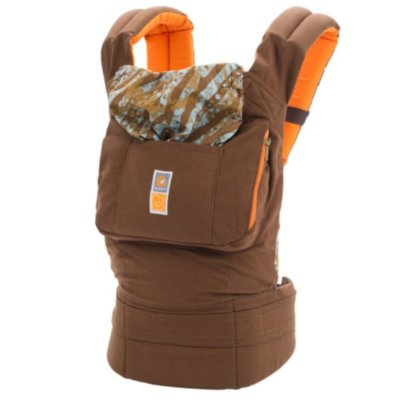 ERGObaby Carrier Umba Solid by Christy Turlington