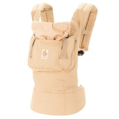 ERGObaby Carrier Original Camel