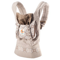 ERGObaby Carrier Organic Lattice