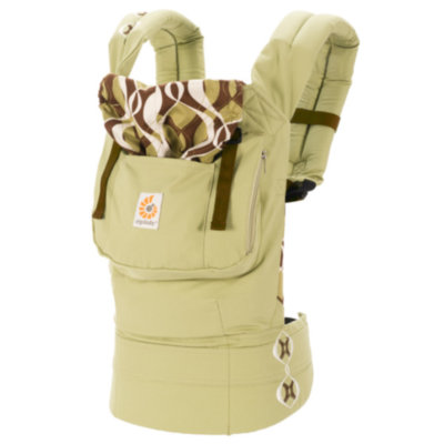 ERGObaby Carrier Original Bamboo Forest