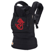 ERGObaby Carrier Original Lucky Dragon