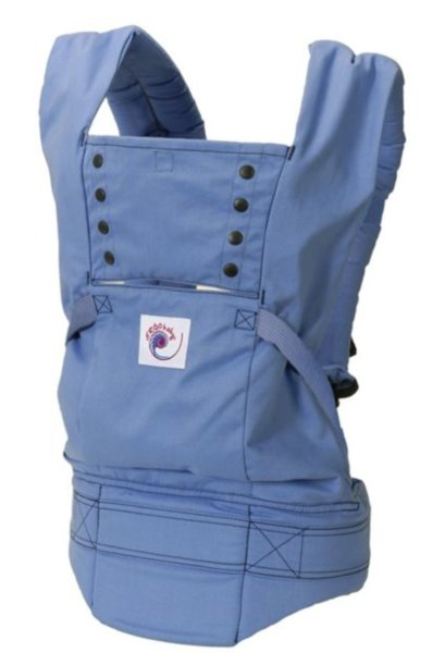 ERGObaby Carrier Sport Blue