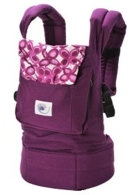 ERGObaby Carrier Original Mystic Purple