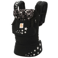 ERGObaby Carrier Original Night Sky