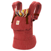 ERGObaby Carrier Original Sangria