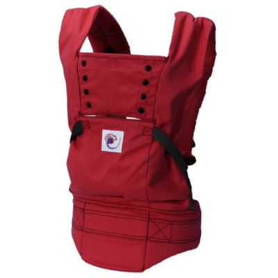 ERGObaby Carrier Sport Red